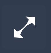 turning stretch off option image