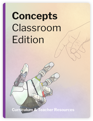 Concepts: Classroom Edition - Concepts for Educators and